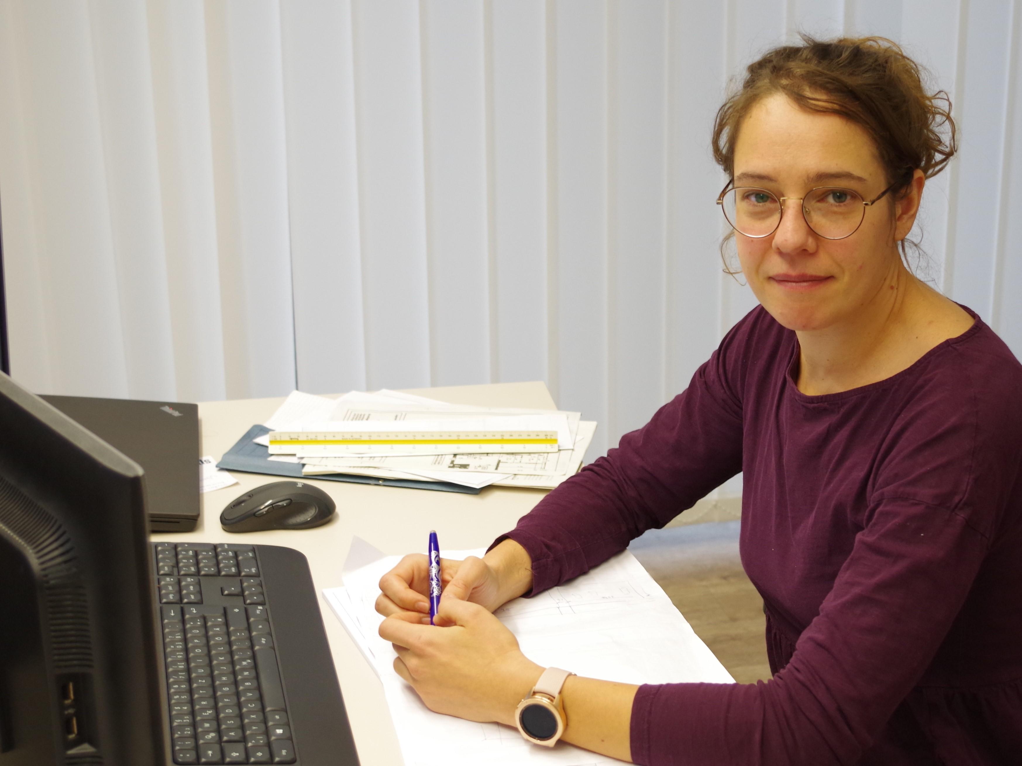 M. Eng. Melanie Gründig